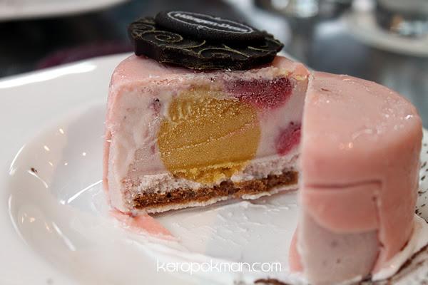 Haagen Dazs Mooncakes