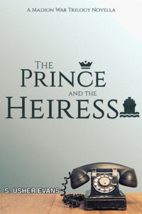 The Prince and the Heiress, available as an exclusive preorder gift through SGR-Pub.com