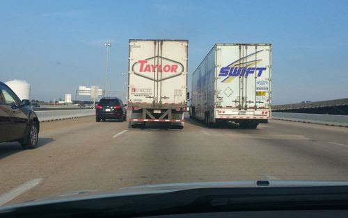 Taylor Highway Pic