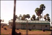 SL Military Cantonment, Mathakal