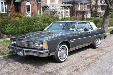 Oldsmobile 98 Regency: Photos, Reviews, News, Specs, Buy car
