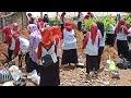 Video Kegiatan PKK, Tanam Sayuran, 28 Januari 2020