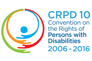 10th Anniversary Of The Adoption Of Convention On The Rights Of Persons With Disabilities Crpd