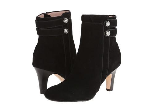 Taryn Rose - Taytum (Black) Women's Shoes