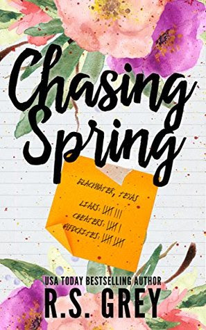 Resultado de imagen para chasing spring