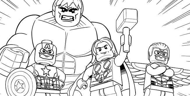 Ausmalbilder Hulk Hulk Zum Ausdrucken: Marvel Avengers Ausmalbilder Zum Ausdrucken