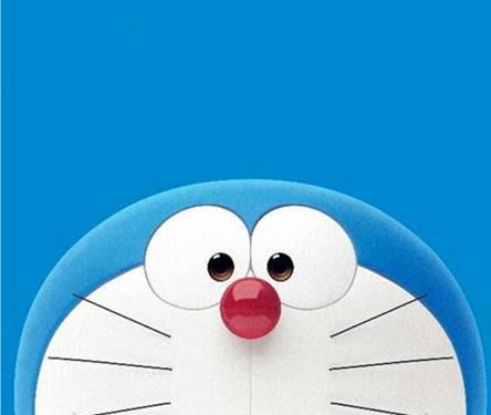 Doraemon Wallpaper Iphone Hd