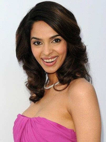 Mallika Sherawat aka Reema Lamba