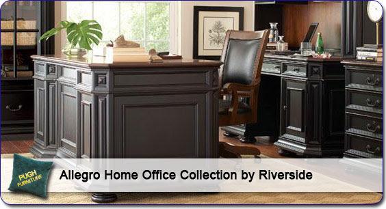 Home Office Furniture : Pugh Furniture