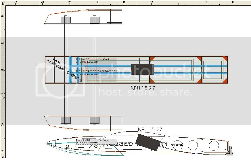 Boat Manual: Rc Boat Outrigger Plans
