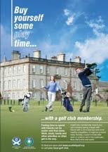 Membership Marketing Poster
