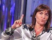 Renata Polverini (Ansa)