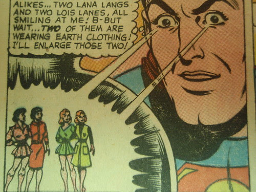 Superman's Girlfriend Lois Lane #60 (14)
