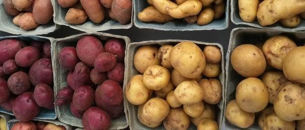 Jessie's potatoes