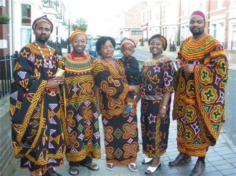 Cameroonian Traditional Dress   Cameroon   Pinterest   Tassels