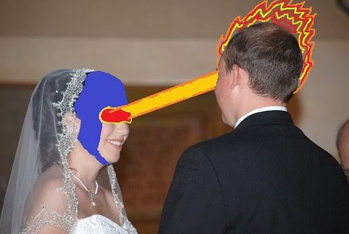 wedding funny photo