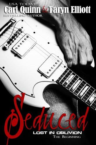 Seduced (Lost In Oblivion) by Cari Quinn