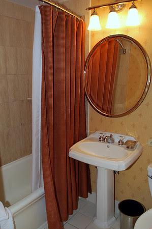 Bathroom in Room #358