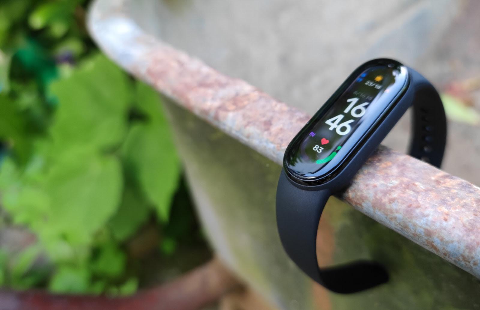 Xiaomi Mi Band 6: NFC-Version kommt nach Deutschland
