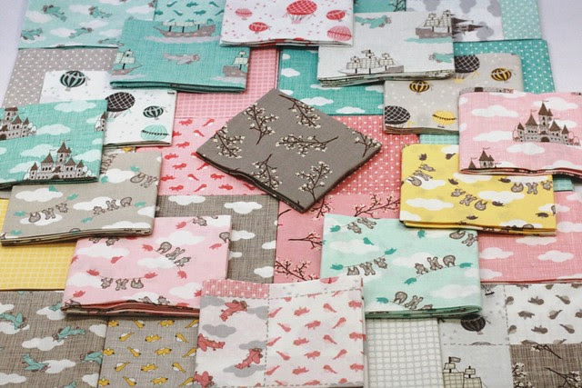 Storybook Fat Quarter Bundle Giveaway!!