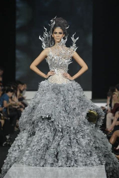 1173 best Haute Couture images on Pinterest   High fashion