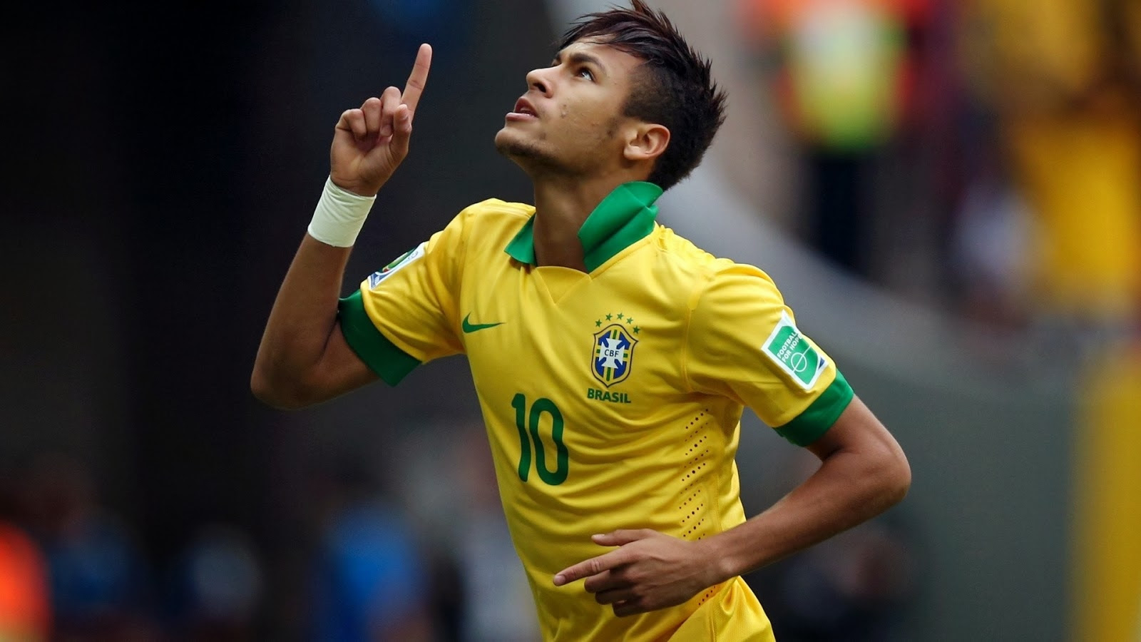 Awesome Neymar Wallpapers HD - The Nology