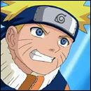 Naruto screenshot