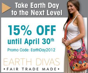 Earth Divas Promo Discount
