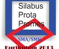 Prota Dan Promes Bahasa Sunda Sd Kurikulum 2013