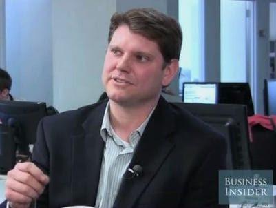 Bill Wise, CEO of MediaBank