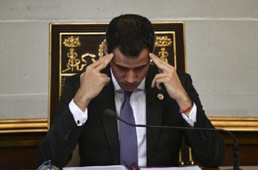 Guaidó será sometido a investigación por el Parlamento venezolano