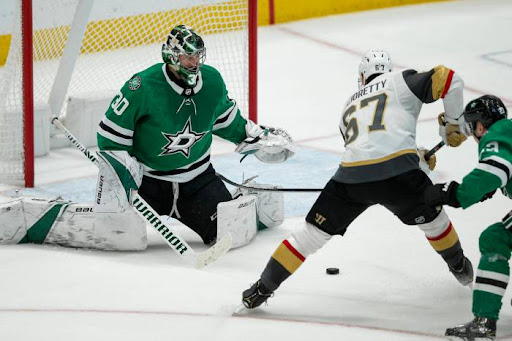 Avatar of Handicapper likes Stars over Golden Knights in NHL round-robin