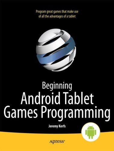 [PDF] Beginning Android Tablet Games Programming Free Download