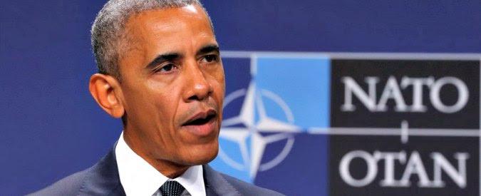 """Scontro Usa-Russia, Obama ordina alla Cia di sferrare un attacco informatico contro Mosca. """"Sarà senza precedenti"""""""