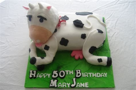 Cow Cakes ? Decoration Ideas   Little Birthday Cakes