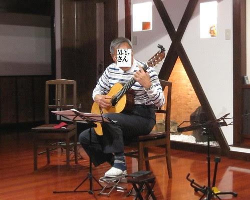 M.Y.さんのソロ 2011年10月22日 by Poran111