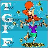TGIF Blog Hop