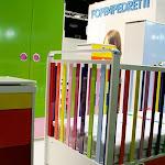 Le nuove camerette per bambini Foppapedretti Fashion Collection
