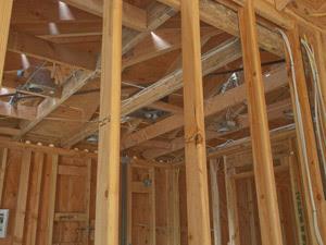 Building a New Palo Alto Home