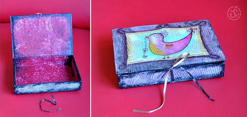 Bird's Box