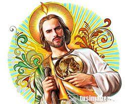 Imágenes De San Judas Tadeo Imágenes