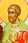 Terencio y compañeros mártires, Santos