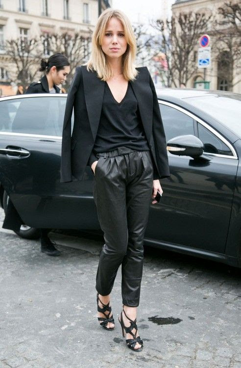 photo la-xmmmodella-mafia-2013-street-style-chic-baggy-black-leather-trousers-and-a-blazer-2_zpsa30e69fe.jpg