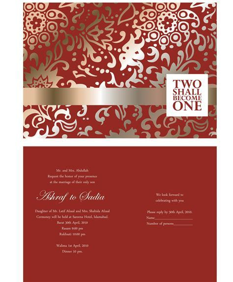 Indian Wedding Cards Design   Joy Studio Design Gallery
