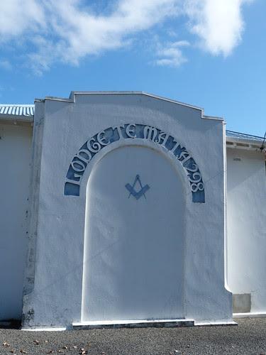 Te Mata Masonic Lodge