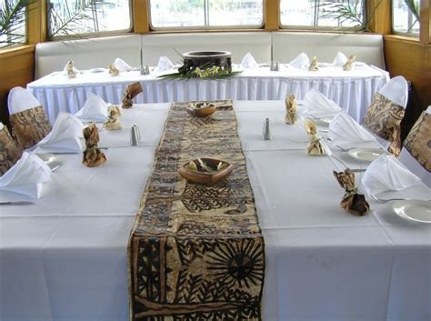 Samoan Wedding Photo by Vagabond Cruises Pyrmont NSW