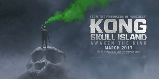 Resultado de imagem para Kong: Skull Island posters