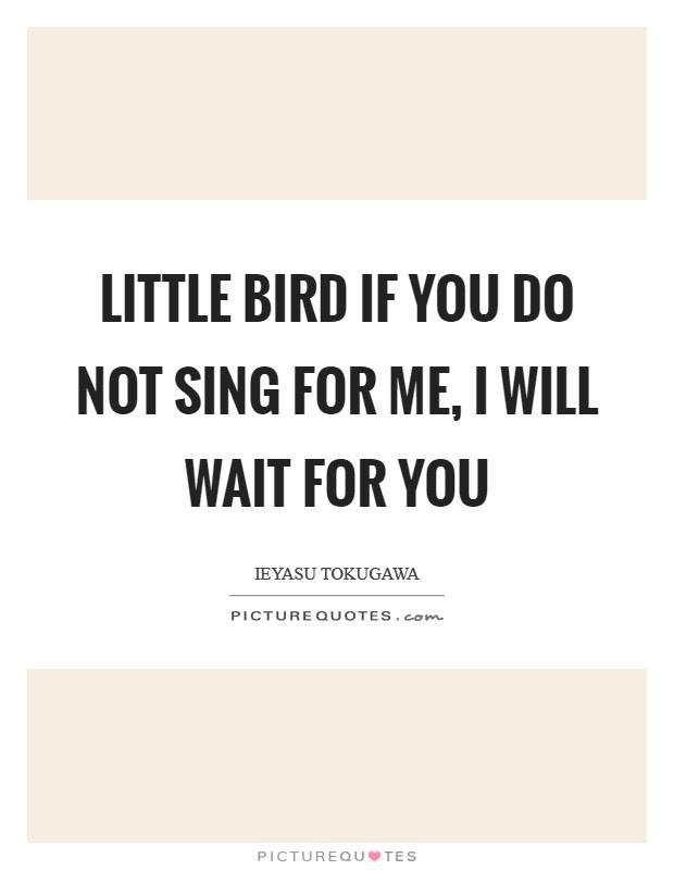 Wait For Me Quotes Sayings Wait For Me Picture Quotes