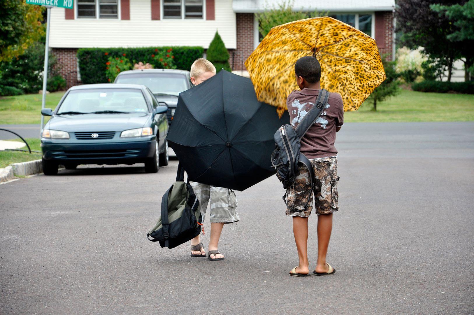 5.5.10 Umbrella Day