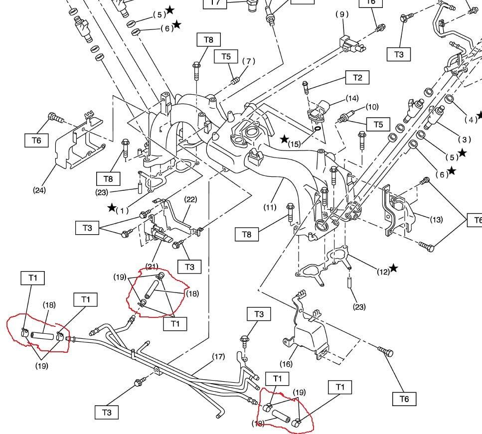 2001 Subaru Outback Wiring Harness Wiring Diagram Owner Owner Bowlingronta It
